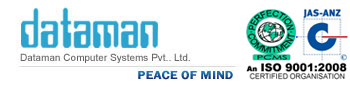 dataman computer systems pvt. ltd. has developed Hospital Management Software